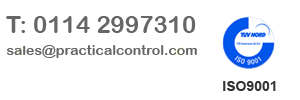practical control electronics design contact details